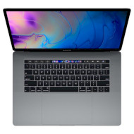 "Ноутбук APPLE A1990 MacBook Pro 15"" Touch Bar Space Gray (Z0WW000SL)"