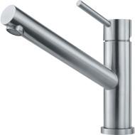 Смеситель для мойки FRANKE Orbit Stainless Steel Polish (115.0569.290)