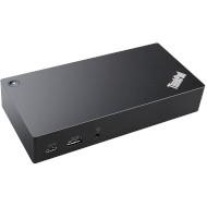 Порт-репликатор LENOVO ThinkPad USB-C Dock Gen 2 (40AS0090EU)
