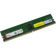 Модуль памяти DDR4 2933MHz 32GB KINGSTON Server Premier ECC RDIMM (KSM29RD4/32MEI)