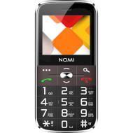 Мобильный телефон NOMI i220 Black