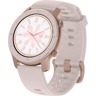 Смарт-часы AMAZFIT GTR 42mm Cherry Blossom Pink