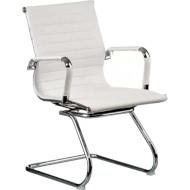 Кресло офисное SPECIAL4YOU Solano Office Artleather White (E5876)