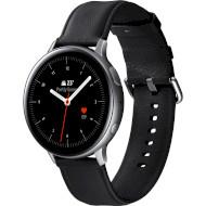 Смарт-часы SAMSUNG Galaxy Watch Active2 44mm Stainless Steel Black