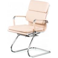 Кресло офисное SPECIAL4YOU Solano 3 Office Artleather Beige (E5937)