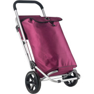 Сумка-тележка SHOPPINGCRUISER ShoppingCruiser Shop & Relax 40 Fuchsia