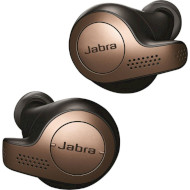 Наушники JABRA Elite 65t Copper Black (100-99000002-60)
