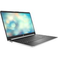 Ноутбук HP 15s-fq0033ur Natural Silver (7SG35EA)