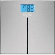 Напольные весы GOTIE GWP-100