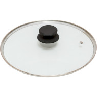 Крышка для посуды ROTEX RCL10-26 26см
