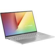 Ноутбук ASUS VivoBook 15 X512UA Transparent Silver (X512UA-EJ153)