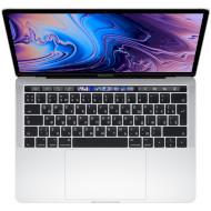 "Ноутбук APPLE A2159 MacBook Pro 13"" Touch Bar Silver (MUHR2RU/A)"