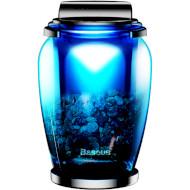 Ароматизатор автомобильный BASEUS Zeolite Car Fragrance Blue