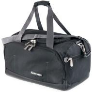 Сумка дорожная CARRYON Daily Sportbag 37 Black (504021)