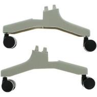 Комплект ножек с колёсиками для конвектора NEOCLIMA КОА-02