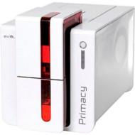 Принтер для печати на пластиковых картах EVOLIS Primacy Single Sided Fire Red (PM1H0000RS)