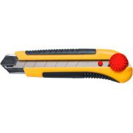 Нож строительный TOPEX 17B490 25мм