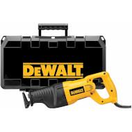 Пила сабельная DEWALT DW311K