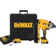 Гвоздезабиватель DEWALT DCN890P2