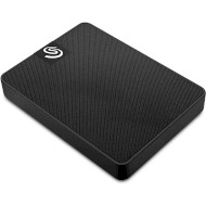 Портативный SSD SEAGATE Expansion 500GB Black (STJD500400)