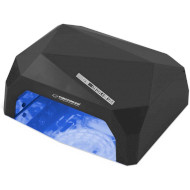 Лампа для маникюра ESPERANZA Onyx Black (EBN002K)