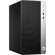Компьютер HP ProDesk 400 G6 Microtower (7EL74EA)