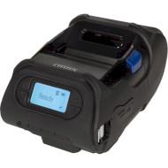 Портативний принтер етикеток CITIZEN CMP-25L USB/COM/BT