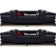 Модуль памяти G.SKILL Ripjaws V Classic Black DDR4 4000MHz 16GB Kit 2x8GB (F4-4000C18D-16GVK)