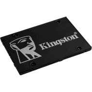 "SSD KINGSTON KC600 256GB 2.5"" SATA (SKC600/256G)"
