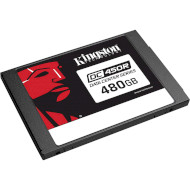 "SSD KINGSTON DC450R 480GB 2.5"" SATA (SEDC450R/480G)"