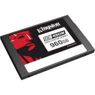 "SSD KINGSTON DC450R 960GB 2.5"" SATA (SEDC450R/960G)"