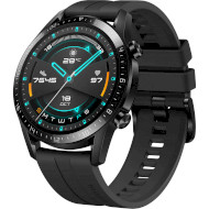 Смарт-часы HUAWEI Watch GT2 Sport 46mm Matte Black