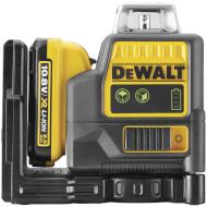 Нивелир лазерный DEWALT DCE0811D1G
