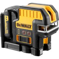 Нивелир лазерный DEWALT DCE0825LR