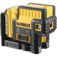 Нивелир лазерный DEWALT DCE085D1R