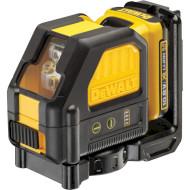 Нивелир лазерный DEWALT DCE088D1G
