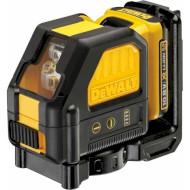 Нивелир лазерный DEWALT DCE088D1R