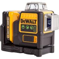 Нивелир лазерный DEWALT DCE089D1G