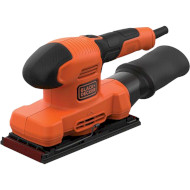 Вибрационная шлимашина BLACK&DECKER BEW220