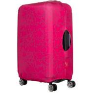 Чехол для чемодана TUCANO Compatto Mendini M Fuchsia (BPCOTRC-MENDINI-M-F)