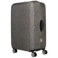 Чехол для чемодана TUCANO Compatto Mendini M Fuchsia (BPCOTRC-MENDINI-M-VM)