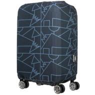Чехол для чемодана TUCANO Compatto Mendini S Black (BPCOTRC-MENDINI-S-BK)