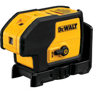Нівелір лазерний DEWALT DW083K