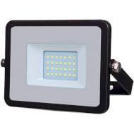 Светодиодный прожектор V-TAC VT-20 20W 6400K