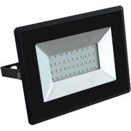 Светодиодный прожектор V-TAC VT-4031 30W 6500K