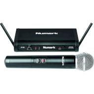 Микрофонная система NUMARK WS100