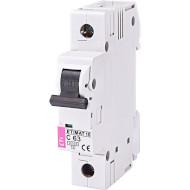 Выключатель автоматический ETI ETIMAT 10 1p C 63 (2131722)