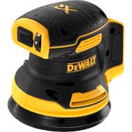 Эксцентриковая шлифовальная машина DEWALT DCW210N