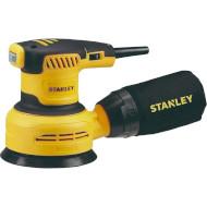 Эксцентриковая шлифовальная машина STANLEY SS30