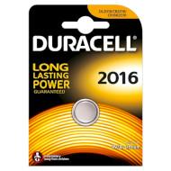 Батарейка DURACELL Basic CR2016 (81269133)